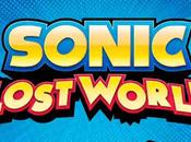 Sonic Lost World premier trailer