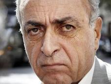 Ziad Takieddine garde vue, aurait tenté fuir France