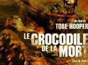 Crocodile Mort