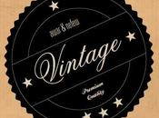 Découvrez Vintage, dernier morceau Awar Nefew
