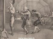 Corset pour homme mode masculine 1828