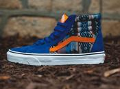 Vans True blue Inca