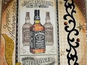 Carte Jack Daniels