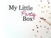 Little juin 2013 Let's party