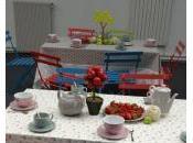 Tea-Time Exceptionnel Pour Milady Romance