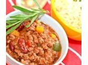 Chili carne cocotte minute chrono