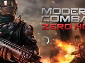 Attention, chauffer! Voici nouvelle Meltdown pour Modern Combat Zero Hour iPhone...