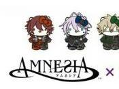Amnesia Hello Kitty