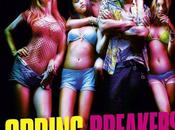 Critique blu-ray: spring breakers