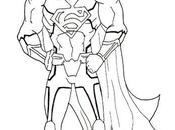 Petit dessin Superman