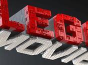 LEGO Movie vous allez chier briques