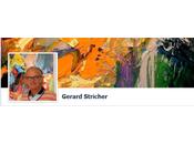 visite d'atelier -celui Gérard STRICHER