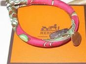 bracelet l'été signé Hermès