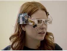 américains intéressés Google Glass