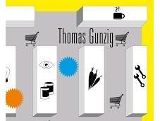 Manuel survie l'usage incapables, Thomas Gunzig