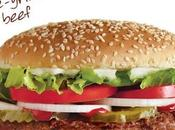 Food Burger King retour Paris pour 2013
