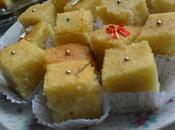 Basboussa noix coco
