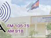 radios étrangères nouveau disponibles Cambodge
