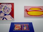 Lichtenstein Centre Pompidou