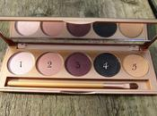 Smoke gets your eyes palette!