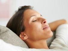 Relaxation effets bénéfiques démontrés