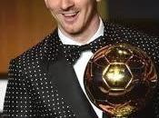 Messi padel