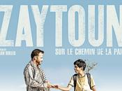 Zaytoun road movie fond conflit israélo-palestinien