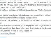 Sarkozy «J'ai rompu décision retirer politique»
