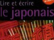 Critique Lire écrire japonais