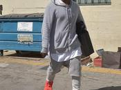 Kanye West Nike Yeezy October
