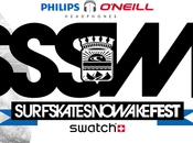 concours: Gagner tickets-duo pour l'O'Neill Surf Skate Snow Wake Fest