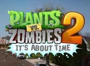 Plants Zombies veut pour votre argent