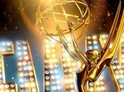 Emmy Awards 2013 liste nominés