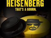 Breaking Bad: chapeau Heisenberg vendre