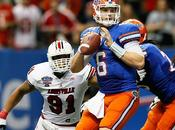Futures Stars NCAA: Jeff Driskel