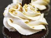 Cupcakes Chocolat Noisettes Speculoos