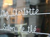 """Salon """"Chez Charlotte"""" Paris"""