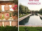 Beldi Country Club Marrakech
