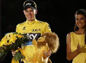 Tour Froome, voyage extraordinaire