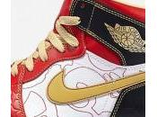 Jordan Retro 2013 Chine Exclusive
