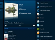 Sonos jour application Android