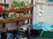 Giudecca bord Ponte Longo