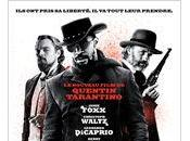 Django Unchained Quentin Tarantino (Western moderne, 2012)
