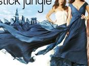 séries Lipstick Jungle