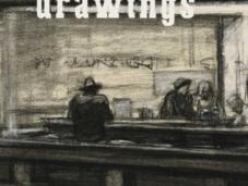 dessins d'Hopper, Whitney Museum