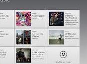 Découvrez Xbox music
