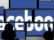 Facebook, chasse données personnelles ouverte