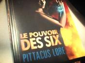 Pouvoir Pittacus Lore