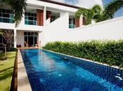 Acheter pleine propriété Phuket