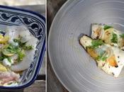 Marinades d'été pour poissons, viandes crustacés